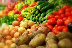Новости торговли: Чечня начинает поставки продуктов питания в Свердловскую область