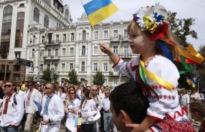 Осторожно - Юмор! Россия и Украина продолжают обмен шутками