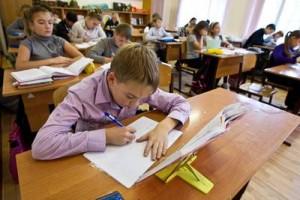 Скоро 1 сентября. Школьные базары открываются в Подмосковье 7 августа