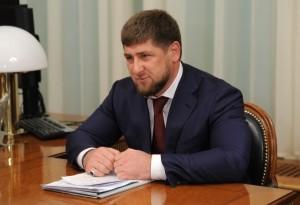Глава Чеченской Республики Рамзан Кадыров: Я солдат Путина, но бояться меня не надо