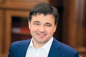 Андрей Воробьев поблагодарил Запад за санкции, которые развивают сельское хозяйство Подмосковья