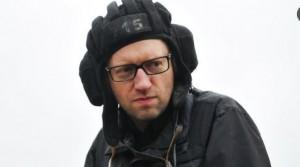 Арсений Яценюк: Война в Донбассе закончится только после гибели России