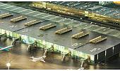 Андрей Воробьев: Аэропорт «Рампорт» начнет работу в марте следующего года