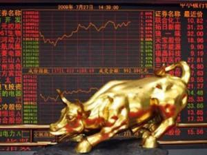 Биржа: Dow Jones бьет новые рекорды падения