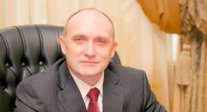Глава Южного Урала Борис Дубровский держит подготовку к предстоящему учебному году на особом контроле