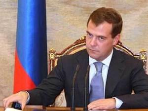 Дмитрий Медведев расширил состав стран попавших под эмбарго, Украине досталось особенно