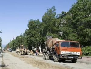 Олег Кожемяко пообещал помощь в финансировании благоустройства дворов Сахалина