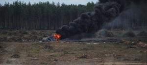 Крушение Ми-28Н: «Ночные охотники» могут не попасть на МАКС-2015