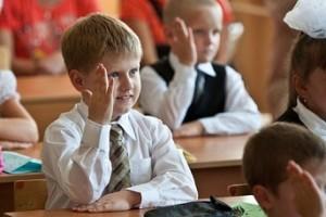 Скоро в школу: 21 тысяча первоклассников Приморья сядет за парты 1 сентября