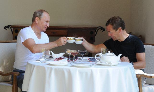 Безсмертный: Перемирие на Донбассе - это тактическая игра России, попытка ослабить санкции - Цензор.НЕТ 2559