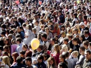 Рынок труда в России. Опрос ВЦИОМ шокировал: Треть россиян оказалась безработной