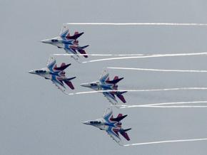 Старт авиасалона: Сегодня в Жуковском открывается МАКС-2015