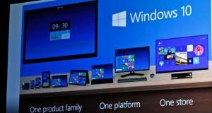 Интернет: Новая и последняя Windows 10 пошла по миру