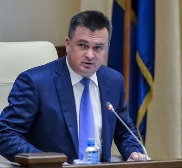Губернатор Приморского края Владимир Миклушевский