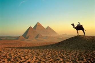 Официальный Каир подтвердил крушение российского авиалайнера в Египте