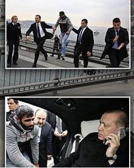 Турецкая постановка