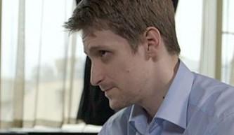 Интернет-аналитик Эдвард Сноуден