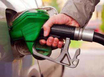 Бензин теперь стоит дорого