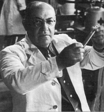 Доктор Морелль - наркодилер Третьего Рейха