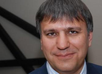 Константин Сенченко