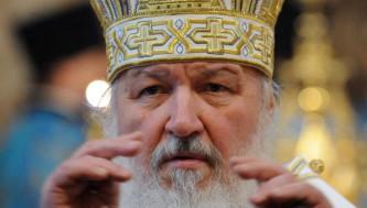 Нельзя рекламировать алкоголь, считает Патриарх Кирилл