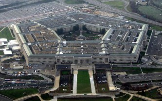 Вашингтон. Пентагон.