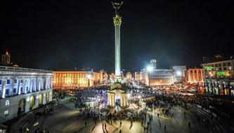 Против Майдана - значит против Украины.