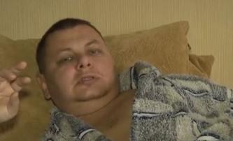 Юрий Лесняк