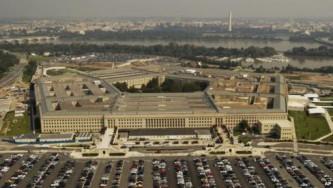 США, Вашингтон, Пентагон.