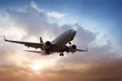 Пассажирская авиация