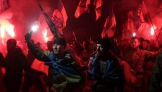 """""""Азов"""" пошел на приступ СБУ."""