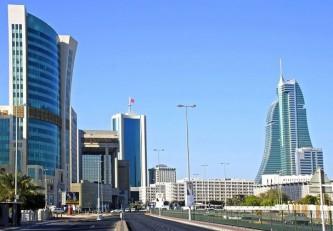 Столица Бахрейна.