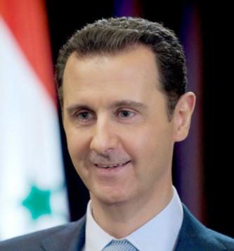 Башар Асад поклялся освободить всю Сирию.