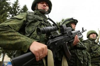 ВС РФ проверяют боеготовность.