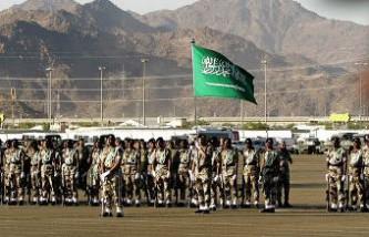 ВС Саудовской Аравии
