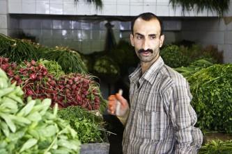 Сельское хозяйство Турции терпит огромные убытки.