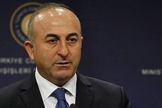 Мевлют Чавушоглу подтвердил отказ Турции от планов вторжения в Сириию.