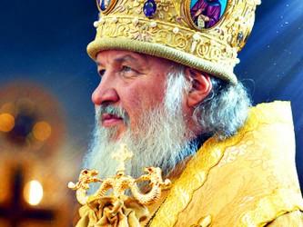 Патриарх Московский и всея Руси Кирилл летит на Кубу.