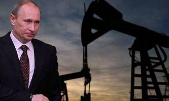 Владимир Путин использует нефть на благо России.