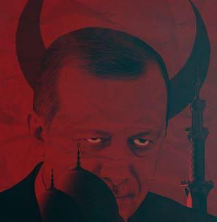 Худшие опасения Эрдогана сбываются