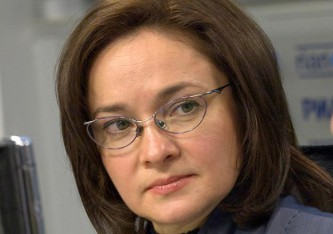 Эльвира Набиуллина полагает, что российские банки вышли из кризиса.