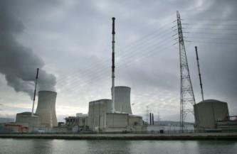 АЭС в Бельгии могла быть взорвана.