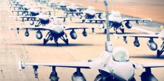 Авиабаза США в Сирии говорит о длительности пребывания американских войск на этой территории.