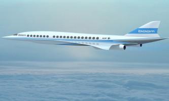 Богачи смогут летать с двойной скоростью звука.