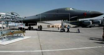 Американский бомбардировщик готовится прописаться в Австралии.
