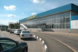 """Аэропорт """"Симферополь"""" обзавелся филиалом в Крыму."""