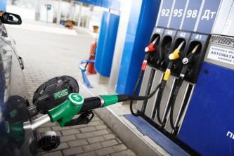 Бензин нужен всегда.