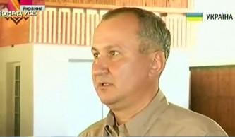 Василий Грицак обвинил РФ в причастности к терактам в Брюсселе.