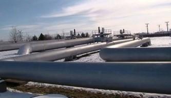 Битва за газопровод в Восточной Европе принимает неадекватные формы.