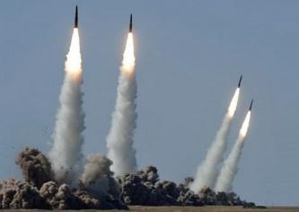 """Ракетный комплекс """"Искандер"""" шокировал турецкие войска."""